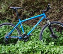 456 69er bike photo