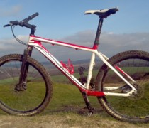 Carblingle bike photo