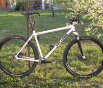 Inbred 29er SingleSpeed Limited Edition - 2012 bike photo