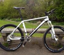 The XX Whippet bike photo