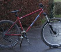 ****** bike photo