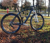 Lurchi bike photo