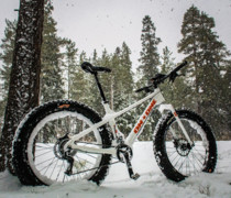 Pullukka bike photo