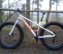 Beryl bike photo