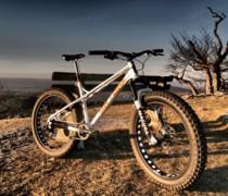 My Fatty bike photo