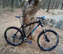 The One. bike photo