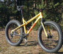 Fat Chick bike photo