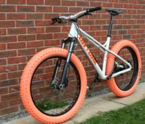Bertha bike photo