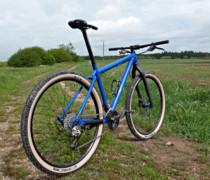 Rigid Bike bike photo