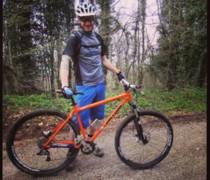 Vitaminac bike photo