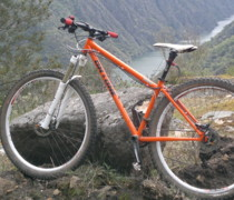 The Other bike photo