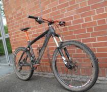 On One 456 Carbon bike photo