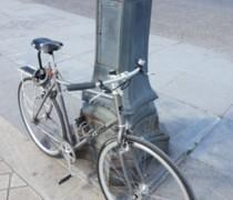 50 Shades bike photo