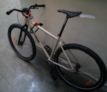 Asfalt 29 bike photo