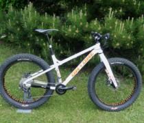 OnOne Fatty  bike photo