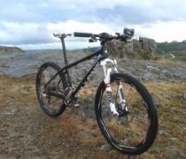 O Galgo bike photo