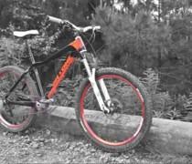 THE 456 bike photo