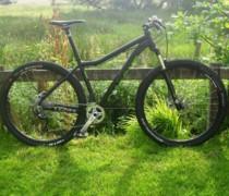 Morewood bike photo