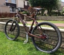 The Whippet bike photo