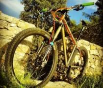 LinTHTie bike photo