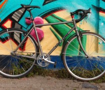 Sirly bike photo
