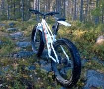 Paksu bike photo