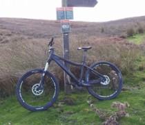 Koda bike photo