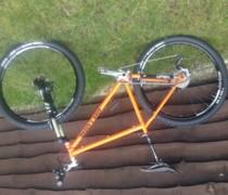 Inbred 29er bike photo