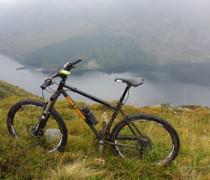 The 650 bike photo