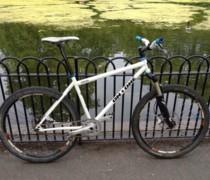 The One bike photo