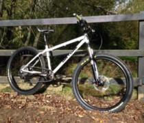 My Baby : ) bike photo