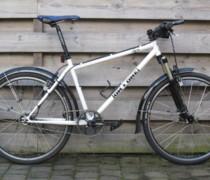 Ultimate Commuter bike photo