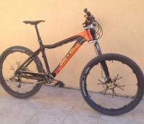 Lefty 456 Evo Carbon bike photo