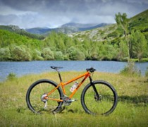 Naranjito bike photo