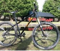 My 45650b bike photo