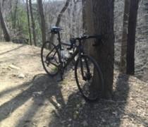 X Bike bike photo