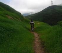 Yama Chari bike photo