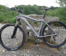 Greywood bike photo