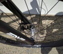 Titus Fireline Single Speed  bike photo