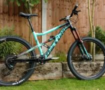 Oath Breaker bike photo