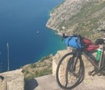 Crosser bike photo