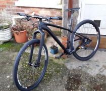 Nigel bike photo