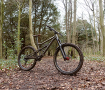The General bike photo