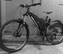 Deedar bike photo