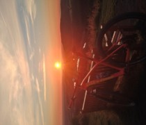 Maccatuskil 29er bike photo