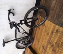 Mule bike photo
