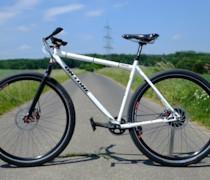 Inbred 29er (SS) N-Speed bike photo