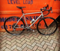 New Bike bike photo