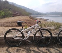 Inbred SS bike photo