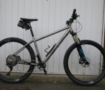 Ooti bike photo